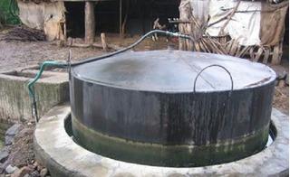 3 anh em ruột tử vong cùng lúc dưới hố biogas của gia đình