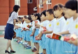 Lạ đời trường học sẵn sàng đánh trượt học sinh nếu phụ huynh béo phì