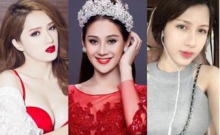 Ai là mỹ nhân chuyển giới đẹp nhất Việt Nam?