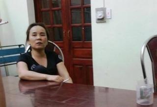 Chân dung hai người phụ nữ hắt dầu luyn vào phản thịt lợn ở Hải Phòng
