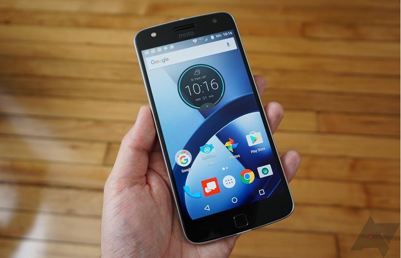 Smartphone pin khủng nhất hiện nay 2