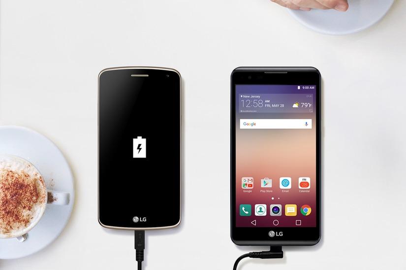 Smartphone pin khủng nhất hiện nay 3