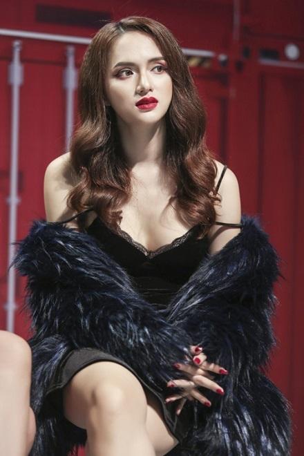 Hương Giang Idol2