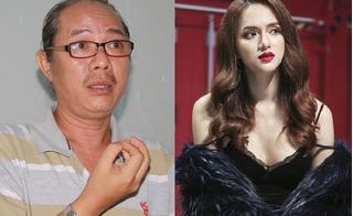 Hương Giang Idol bị tố hỗn hào, xúc phạm nghệ sĩ hài Trung Dân trên ghế nóng