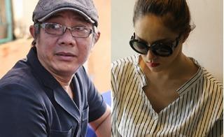 Hương Giang Idol khóc nức nở, lên tiếng về việc hỗn hào, xúc phạm nghệ sĩ Trung Dân