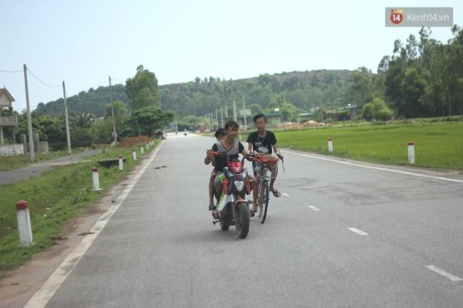 bắt cóc trẻ em ở Nghệ An 2