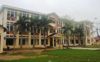 Thanh Hóa: Học sinh lớp 11 bị bạn học cũ đâm tử vong