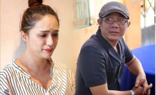 Nghệ sĩ Trung Dân quay clip chấp nhận lời xin lỗi của Hương Giang Idol