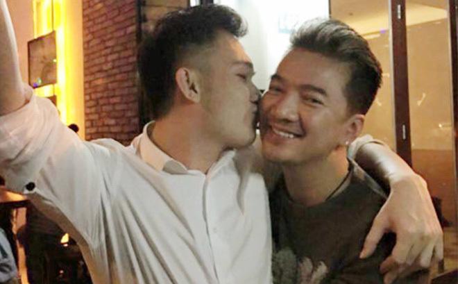 đám cưới Đàm Vĩnh Hưng Dương Triệu Vũ 14