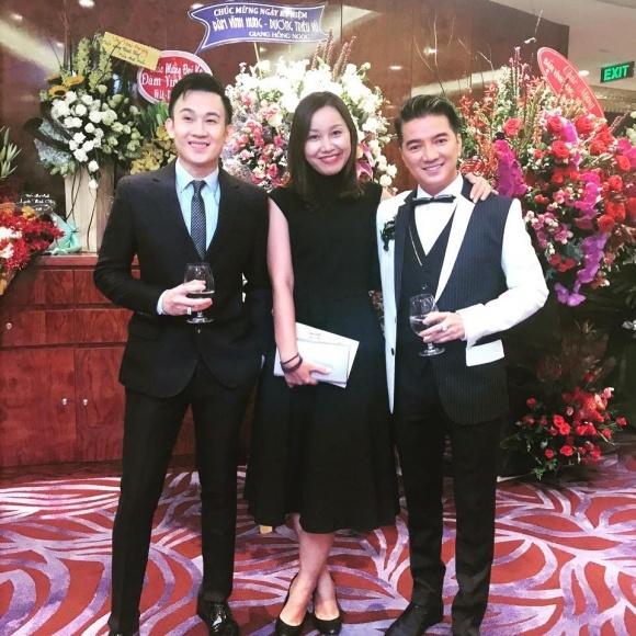 đám cưới Đàm Vĩnh Hưng Dương Triệu Vũ 19