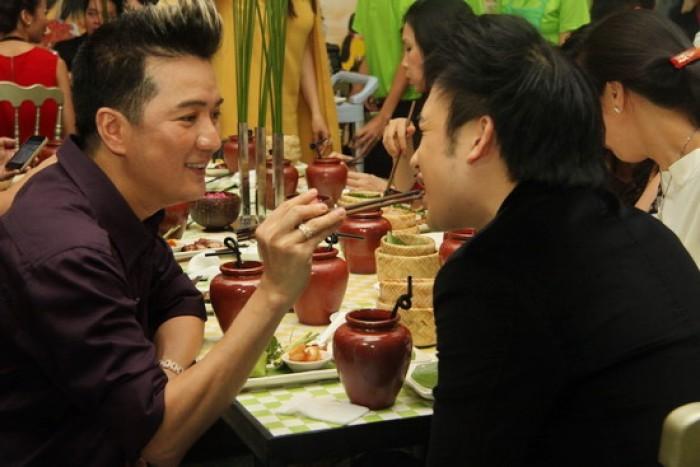 đám cưới Đàm Vĩnh Hưng Dương Triệu Vũ 25