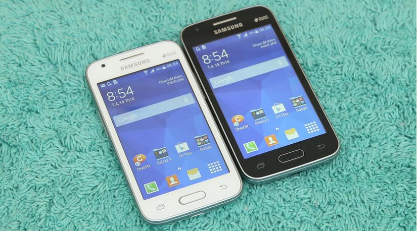 smartphone giá rẻ dưới 2 triệu đồng chụp ảnh đẹp 2