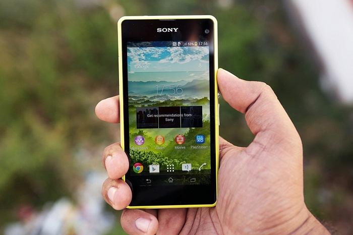 smartphone giá rẻ dưới 2 triệu đồng chụp ảnh đẹp 5