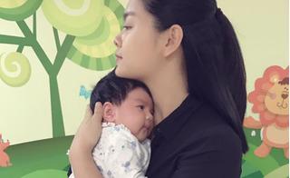Giữa tin đồn hôn nhân rạn nứt, Phạm Quỳnh Anh có hành động gây sốc