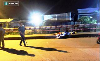 Đang đi bộ, người đàn ông bất ngờ bị 2 đối tượng xông vào chém tử vong