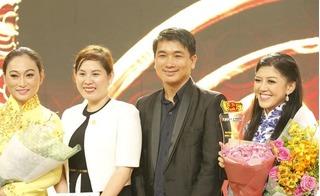 Hồng Trang - Hoàng Dững lên ngôi ''Tài tử tranh tài mùa 2''