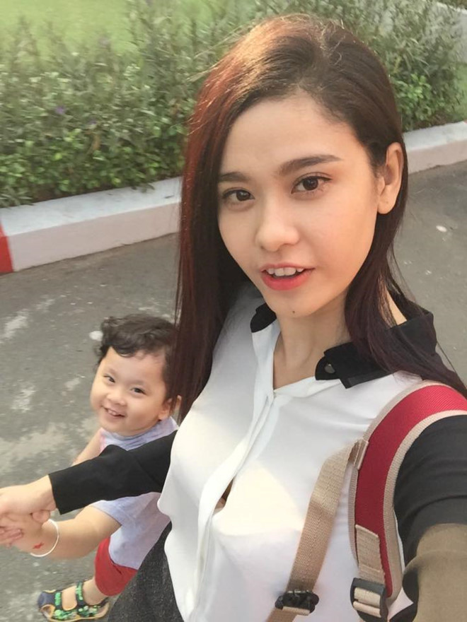 tim va truong quynh anh 7