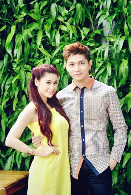 tim va truong quynh anh 8