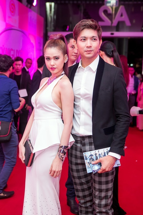 tim va truong quynh anh 10