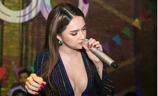 Hương Giang Idol tâm sự với cộng đồng LGBT:
