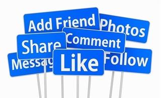 Cách mời like Facebook hàng loạt trên trình duyệt Chrome và Cốc Cốc