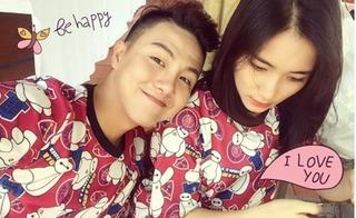 Duy Khánh quay clip tỏ tình với Hòa Minzy gây bão mạng
