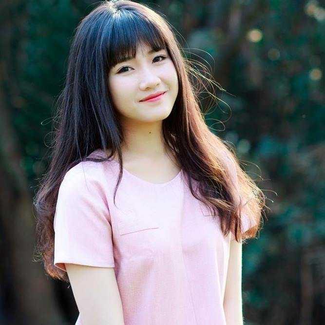 Hot girl trà sữa Nguyễn Hoàng Kiều Trinh 11