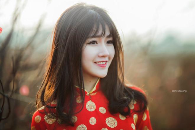 Hot girl trà sữa Nguyễn Hoàng Kiều Trinh 17
