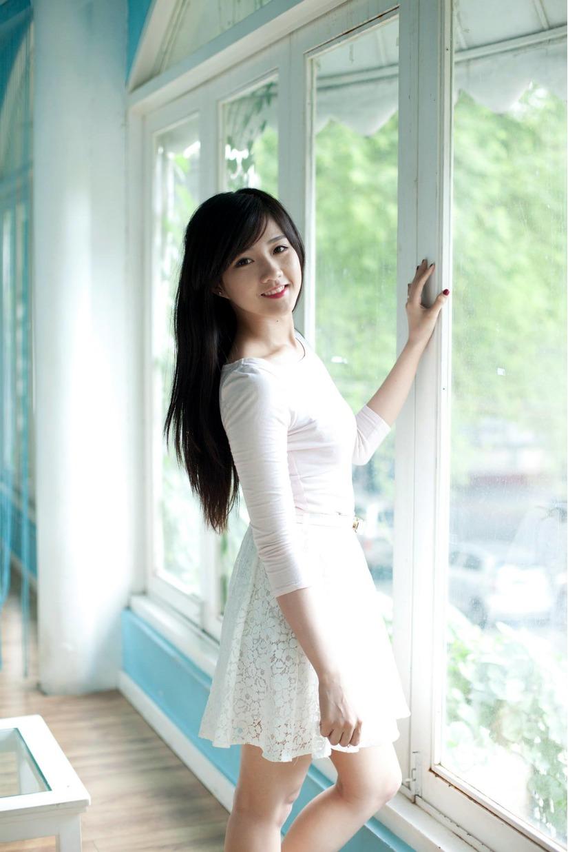 Hot girl trà sữa Nguyễn Hoàng Kiều Trinh 22