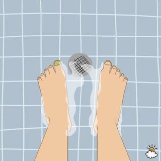 Sử dụng nhà tắm ở phòng tập gym, chàng trai suýt bị tàn phế do nhiễm khuẩn
