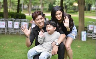 Video Tim bật khóc khi chia sẻ về thông tin ly hôn Trương Quỳnh Anh