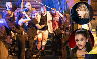 Nổ bom 19 người chết ở Ariana Grande concert: Sao thế giới sốc nặng khi xem ảnh hiện trường
