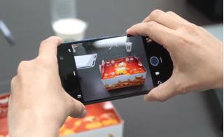 Những tính năng chỉ HTC U11 mới có khiến người dùng iPhone, Samsung phát thèm