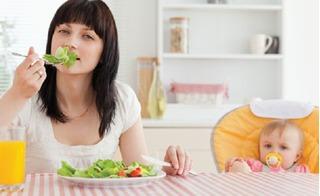 Mẹ nhanh lấy lại vóc dáng thon thả sau sinh nhờ 5 món ăn giúp giảm cân cực hiệu quả