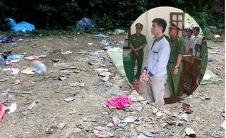 Cắn tình nhân vì ghen tuông, cô giáo mầm non bị sát hại, vùi xác ở bãi rác