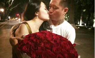 Lời chúc mừng sinh nhật vợ của Tuấn Hưng khiến nhiều chị em phải ghen tị