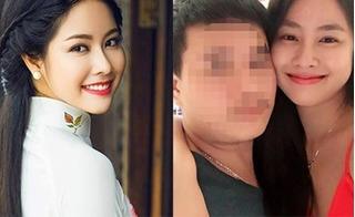 Võ Hồng Ngọc Huệ lần đầu nói về scandal lộ clip sex: