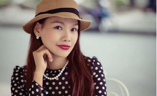"""MC Ngô Như Quỳnh hớn hở khoe ứng viên tiềm năng sau """"sớ"""" tuyển chồng dài cả mét"""