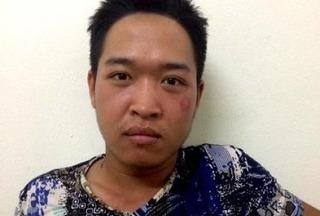 Ra quyết định khởi tố vụ án truy sát người trên phố Hàng Bông