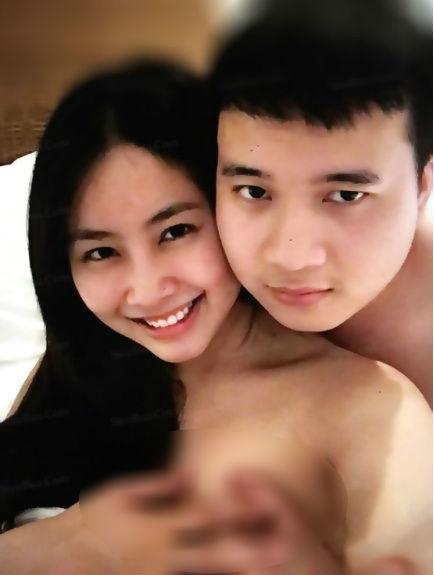 Ảnh nude Võ Hồng Ngọc Huệ chat sex