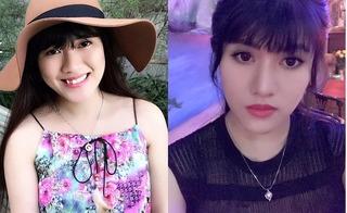 Nhan sắc mặn mà của người vợ có chồng lộ clip nóng với Võ Hồng Ngọc Huệ - top 40 Hoa hậu Việt Nam 2014