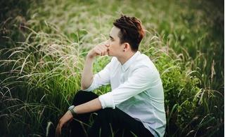 Sự thật đằng sau việc Phan Mạnh Quỳnh rời công ty, ngừng ca hát