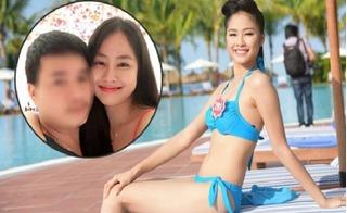 Nhìn lại vụ lộ clip nóng của top 40 Hoa hậu Việt Nam 2014 Võ Hồng Ngọc Huệ và người đàn ông có vợ 11 năm