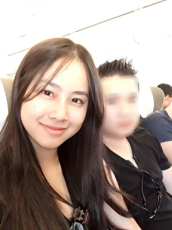Ảnh nude Võ Hồng Ngọc Huệ chat sex giật chồng người khác