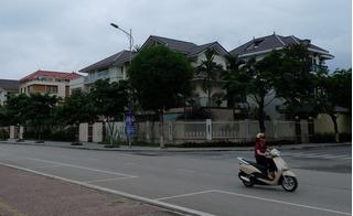 """Vụ biệt thự Lào Cai: """"Phó Chủ tịch nói đất công viên do nhầm lẫn"""""""