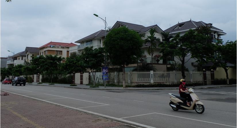đất biệt thự tại Lào Cai 1