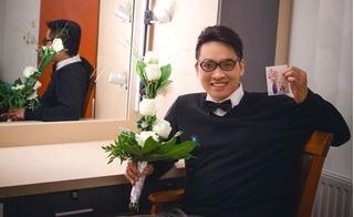 Nghệ sĩ Opera 9X Ninh Đức Hoàng Long: