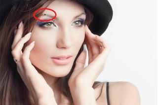 4 nốt ruồi của vợ là bảo chứng thành công cho sự nghiệp chồng