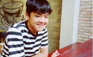 Diễn viên nhí Thuận Hưng: