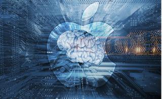 Thế hệ iPhone mới của Apple sẽ được trang bị trí thông minh nhân tạo?